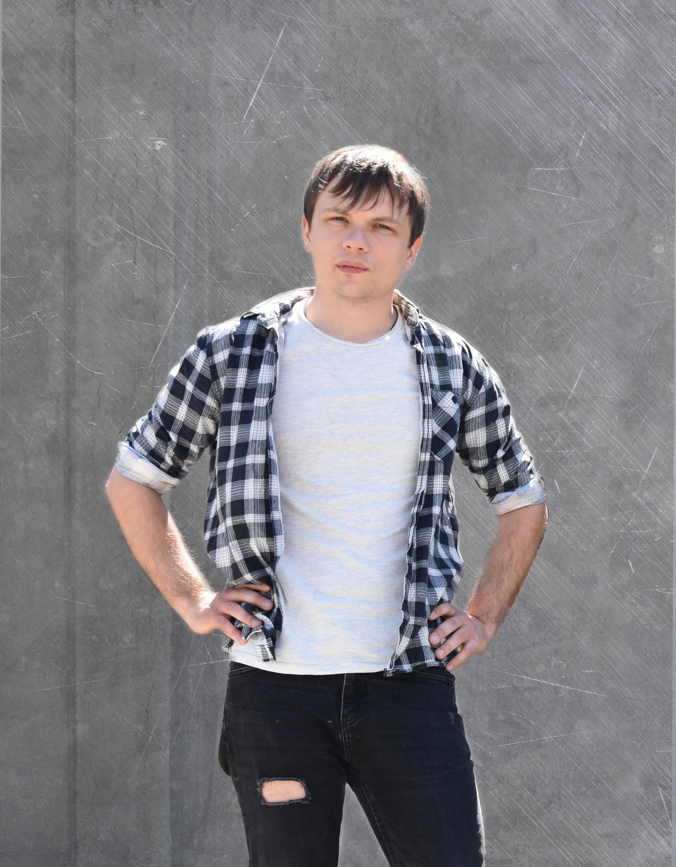 Андрій Трофименко