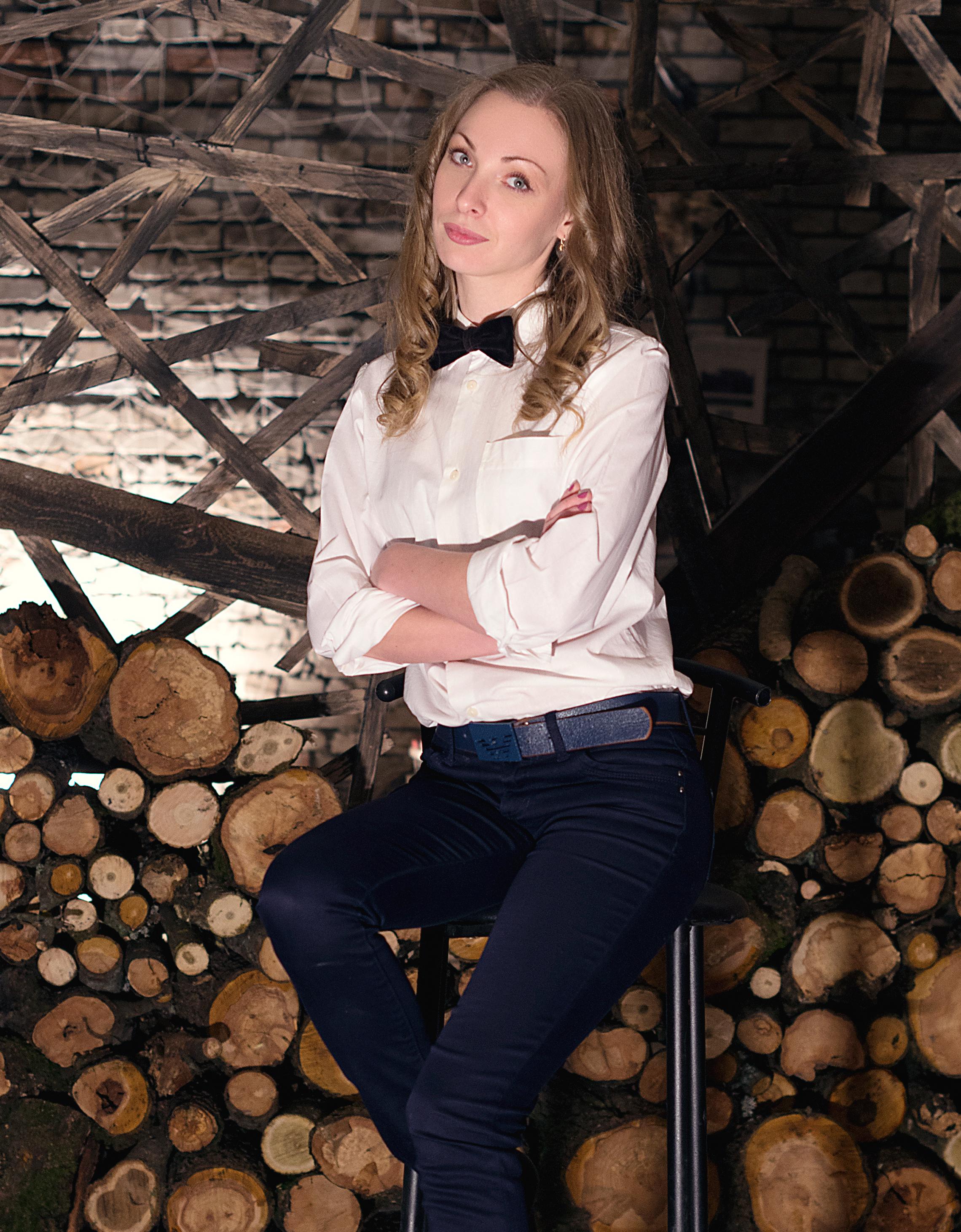 Тетяна Стаценко